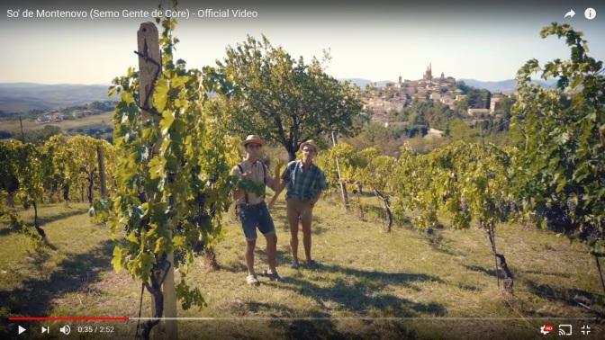 Immagine video Montenovo