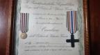 Salsicce e medaglie